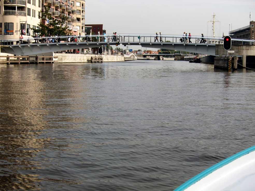 Ringersbrug, Alkmaar